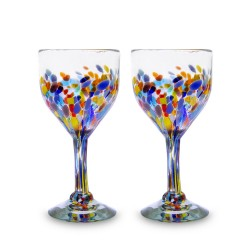 "Liqueur glasses ""Copitas Altas"" 