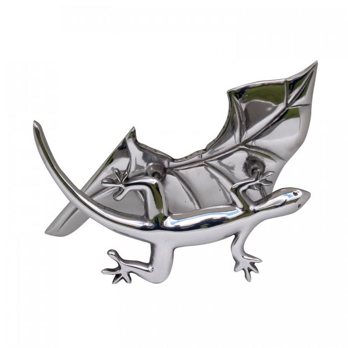 Weinflaschenhalter Iguana