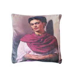 Etui Frida Retrato