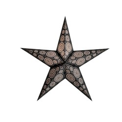 Papierstern | Weihnachtssterne - Geeta red/rot - starlightz