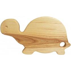 Frühstücksbrettchen Tiermotiv Schildkröte