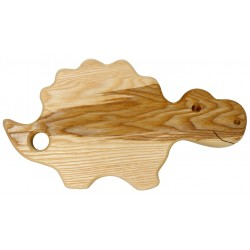 Käsebrett aus Holz | Servierplatte | Schneidebrett