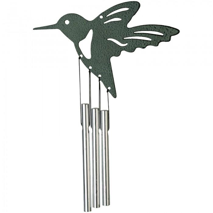 "Klangspiel ""Kolibri"", Gartenstecker"