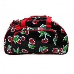 """Travel bag """"Cerezas""""- Ikuri"""