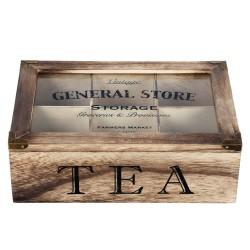 Tee Box vintage