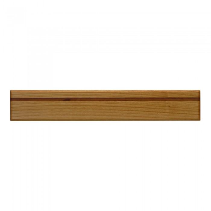 Magnetleiste aus Holz 32cm
