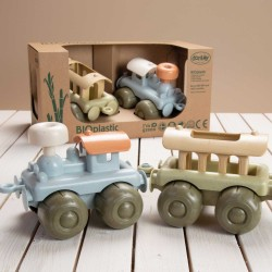 Spielzeug Zugset