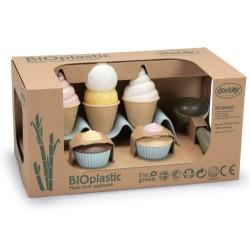 BIO Eis Set Geschenk Box