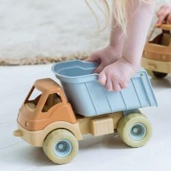 BIO Spielzeug LKW, Geschenkbox