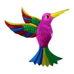 Wandeko Kolibri rosa, Dekoanhänger