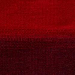 Teppich Mar Rojo aus Naturfarben
