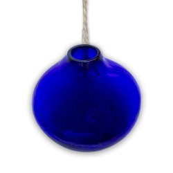 Wanddeko Anfora blau, Terrarium