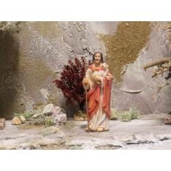 Jesu der gute Hirte
