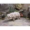 Schaf äsend 7 cm