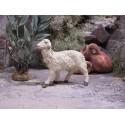Krippentiere Schaf stehend 6 cm