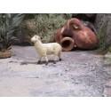 Schaf stehend 4 cm