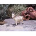 Krippentiere Ziege stehend 4 cm