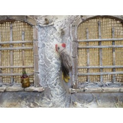 Hühnchen zum hängen