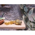 Weihrauchschwenker gülden 2,5 cm