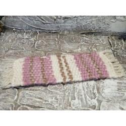 Teppich handgewebt