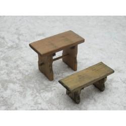 Tisch,7 er