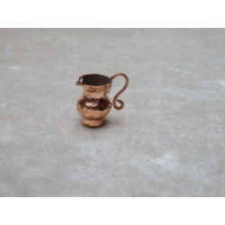 Kupfer Kanne